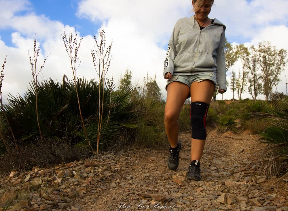 How to find the best knee brace for hiking