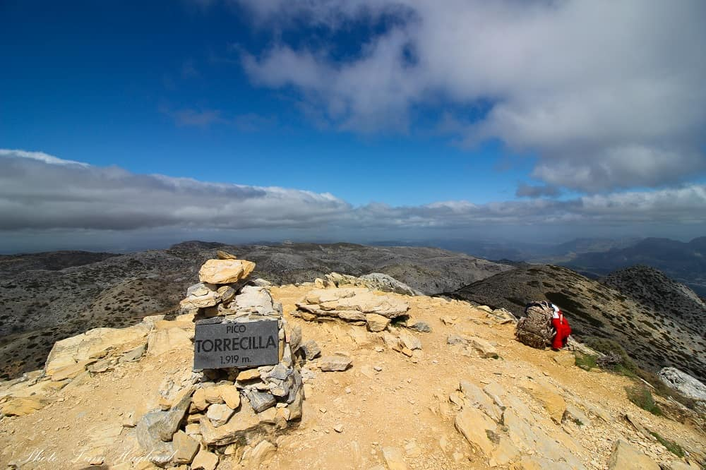 Torrecilla - one of the most iconic hikes in Malaga