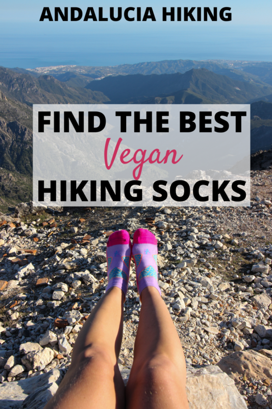 Looking for new hiking socks? Why not go cruelty-free and go for vegan hiking socks? HEre is the ultimate buing guide for vegan socks and the best vegan hiking socks.